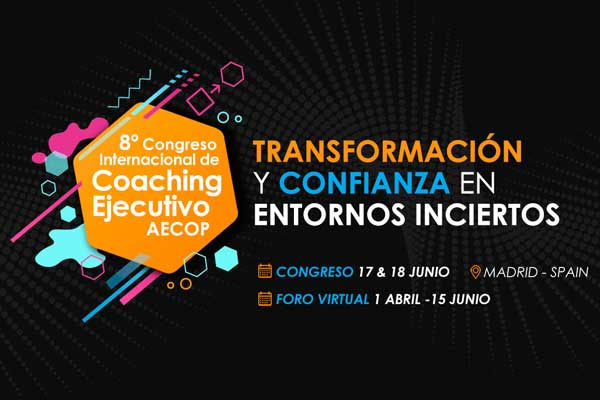 8º Congreso Internacional de Coaching Ejecutivo AECOP