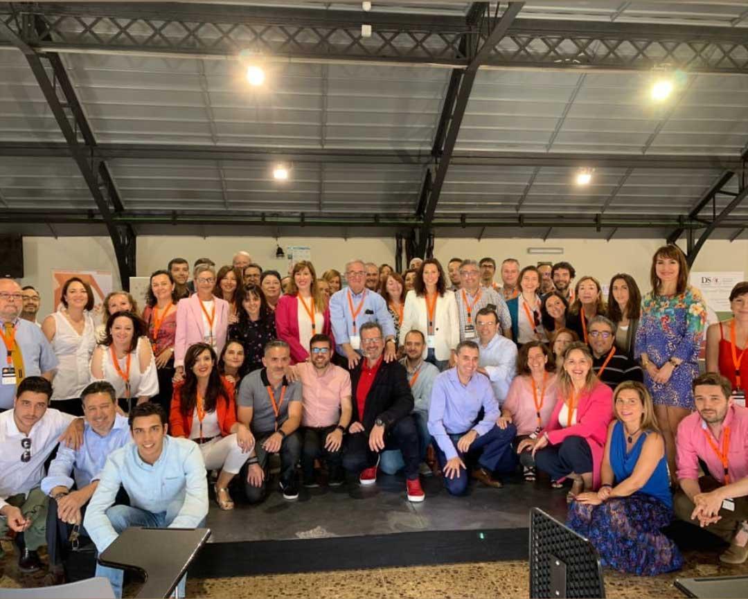 Ponencia de Julio de la Iglesia en Congreso Internacional de Coaching Ejecutivo AECOP 3