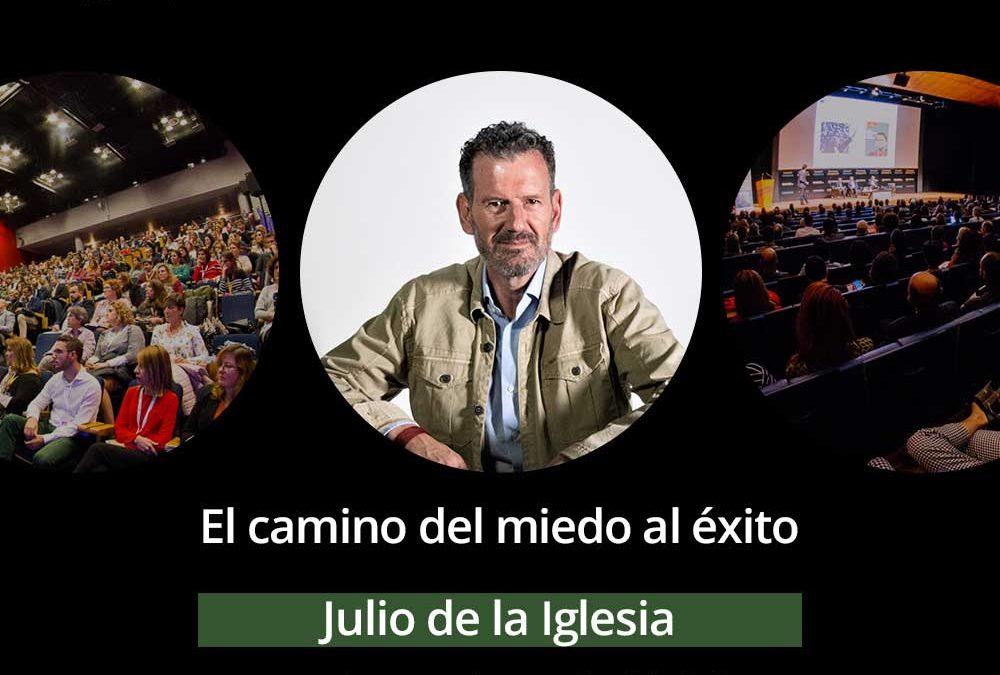 Julio de la Iglesia, ponente en Summit Personas Madrid 2019 de La Neurona