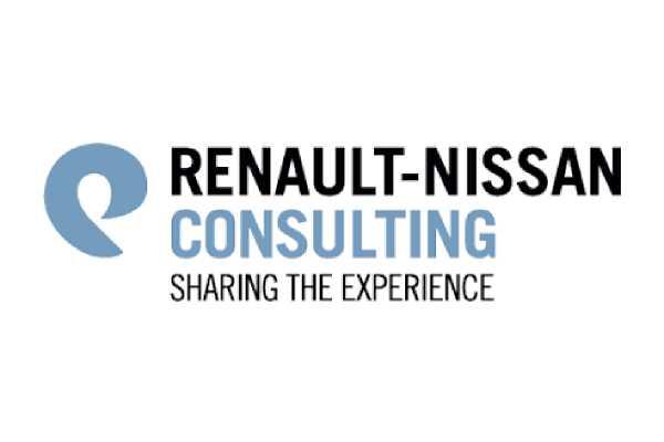 Julio de la Iglesia en Renault Nissan Consulting
