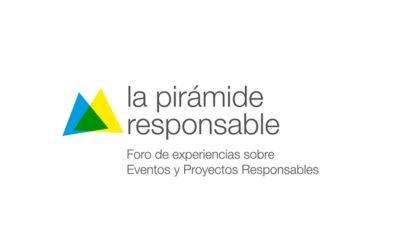Julio de la Iglesia será el ponente del evento V PIRÁDIME RESPONSABLE, organizado por Helping by Doing Foundation