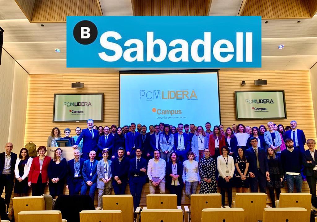 Ponencia de Julio de la Iglesia en Banco Sabadell