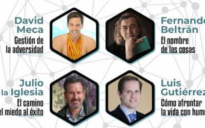 Julio de la Iglesia, ponente en el congreso FAI Conecta 2020