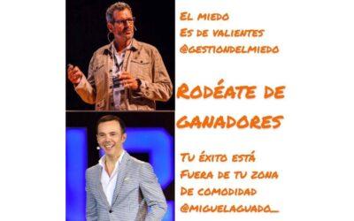 Miguel Aguado entrevista a Julio de la Iglesia