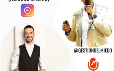 Nacho Muñoz entrevista a Julio de la Iglesia en Instagram