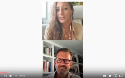 Entrevista de Elena García Donoso a Julio de la Iglesia