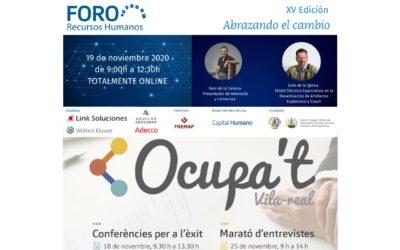 Julio de la Iglesia en Villareal y Canarias: miércoles 18 y jueves 19