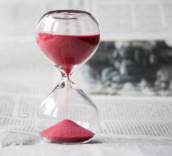Time's running out for General Data Protection Regulation