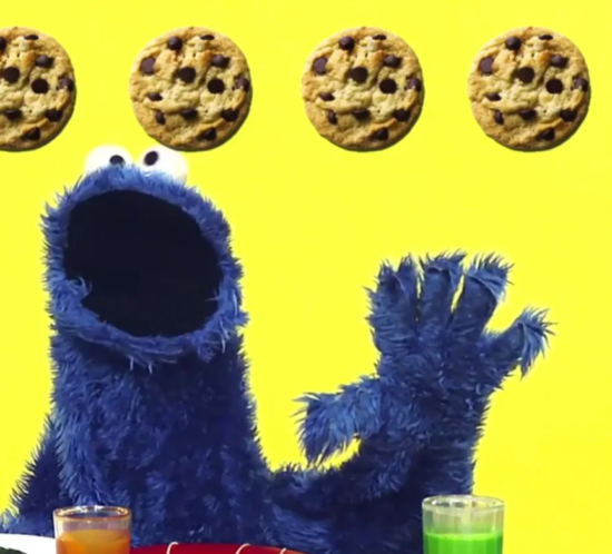 ePrivacy Directive approved by the Cookie Monster