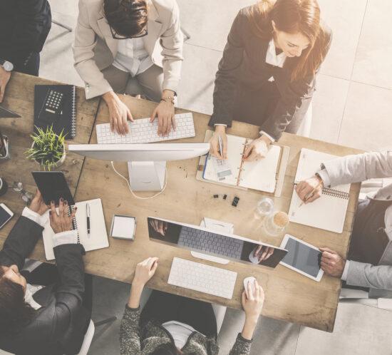 modern workplace collaboration
