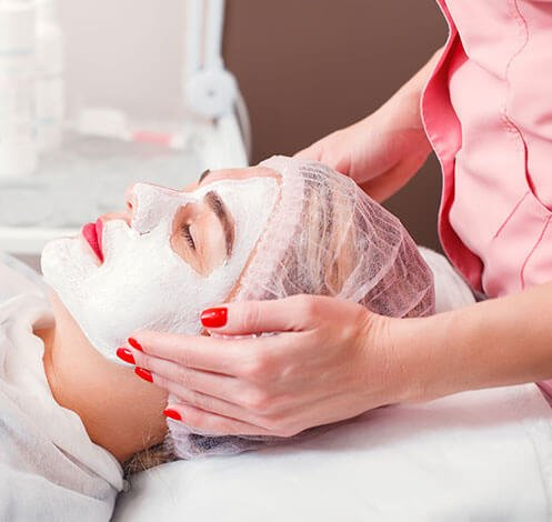 Cosmetic treatment in Manchester
