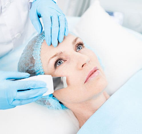 Medical Skin treatment in Manchester