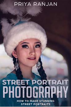 Street Portrait Photography