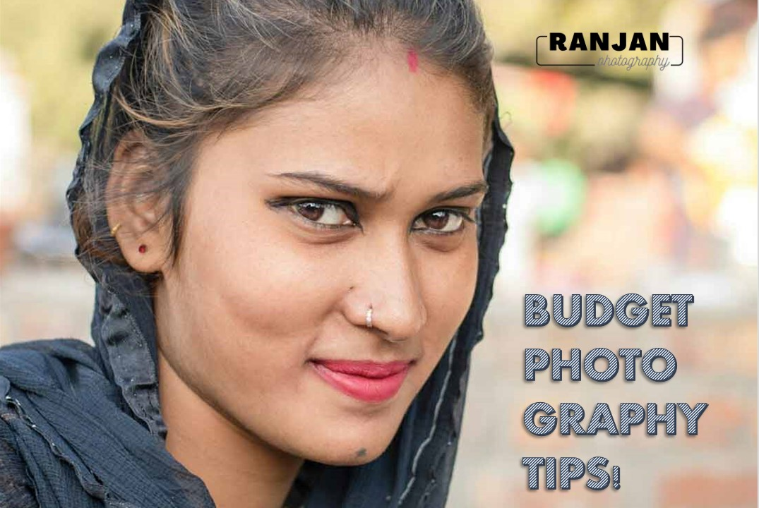 Budget Photography