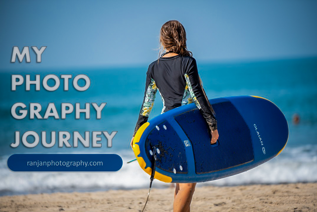 My Photography Journey