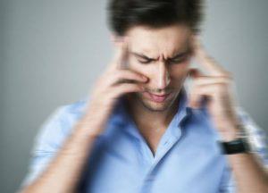 Dizziness Headaches
