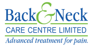 Back And Neck Care Chiropractic Centre