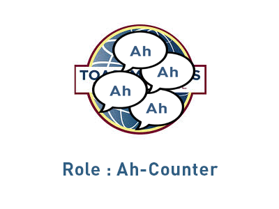 Role Ah Counter