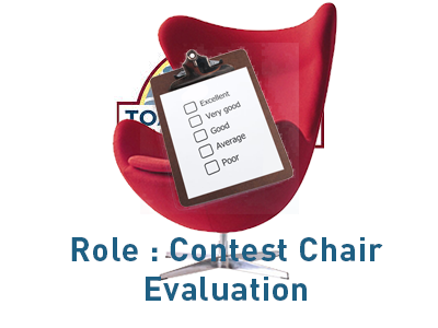 Role Chair Evaluation Contest
