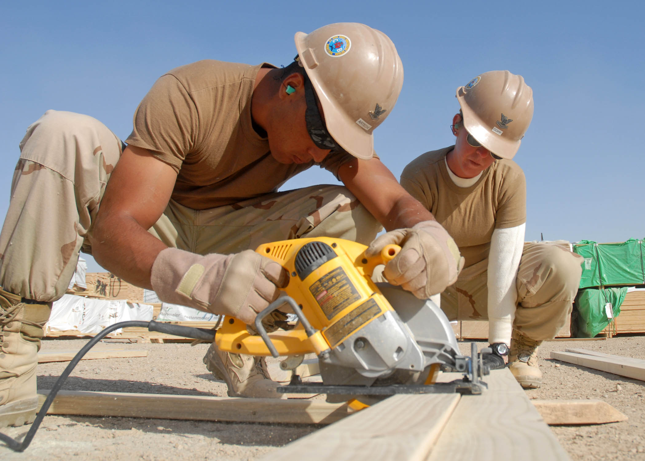Construction Company in UK - Extensive Project Management