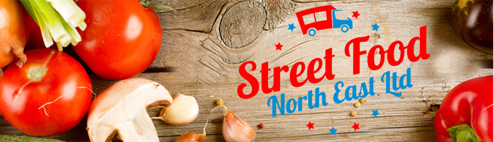 Street Food North East
