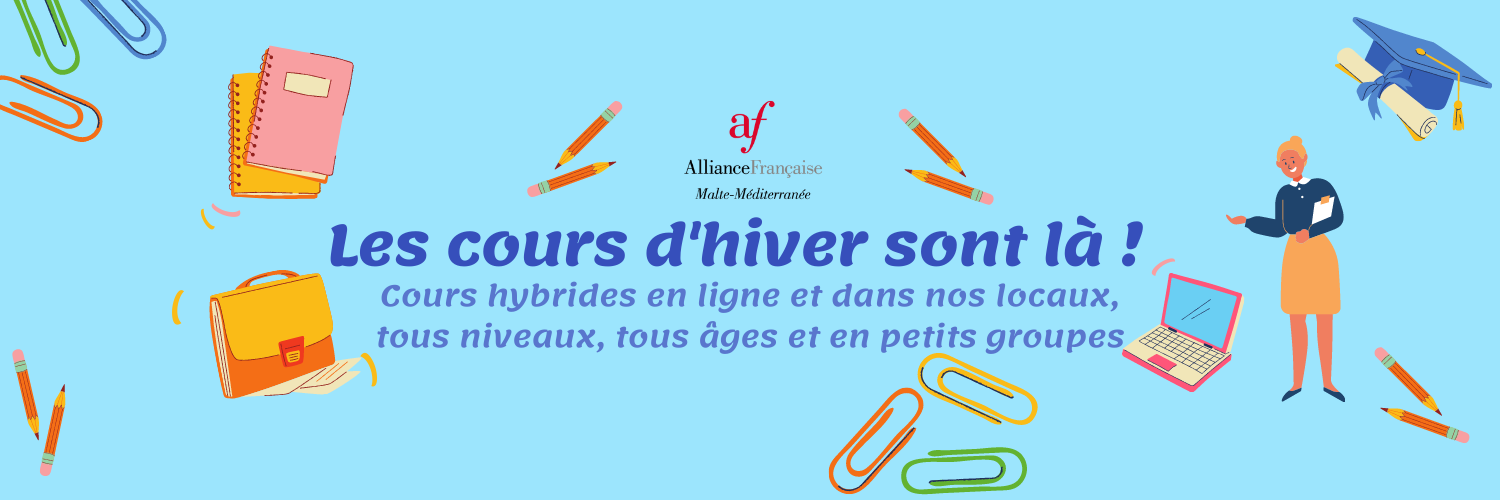 cours d'hiver