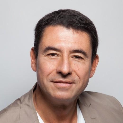 Hervé Geny