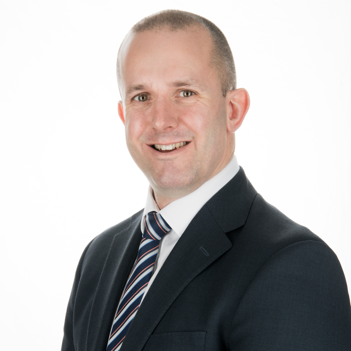 <strong>Matt Horwell, Regional Sales Manager – Midlands and North West at Dennis Eagle</strong><br>