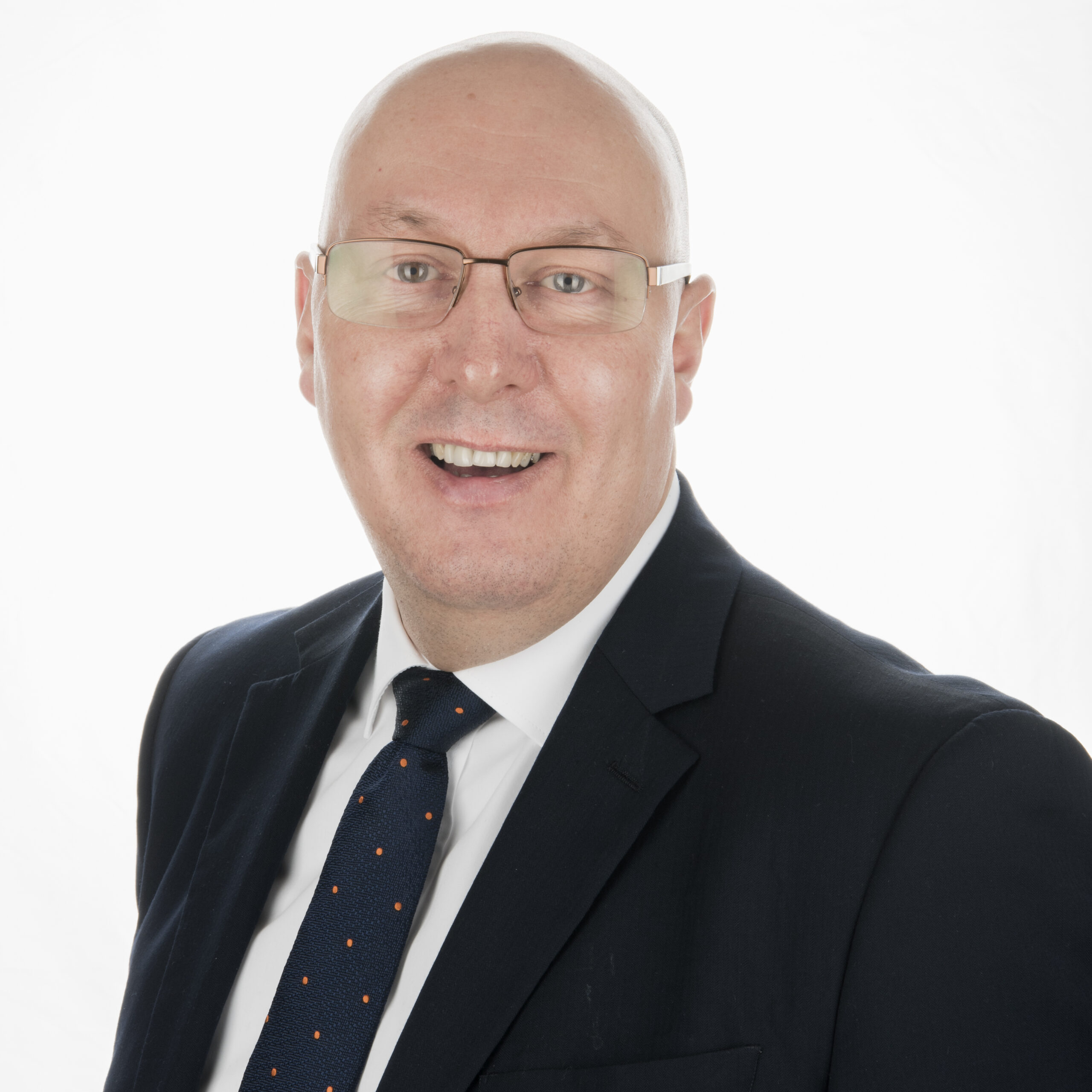 T<strong>om Fullerton, Regional Sales Manager – Scotland and Northern England at Dennis Eagle</strong><br>