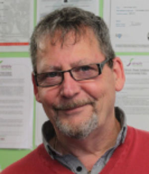 <strong><strong><strong><strong>Kevin Barcroft, Academy Training Manager, Simply Waste Solutions</strong></strong></strong>/Biffa</strong>