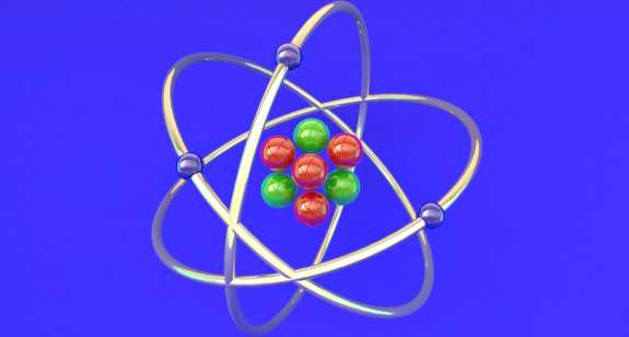 Molecular Structure Material