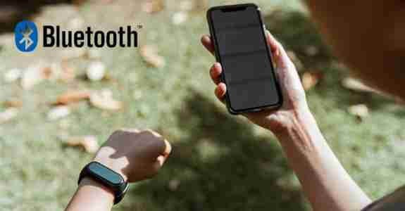 Wearable Bluetooth Device