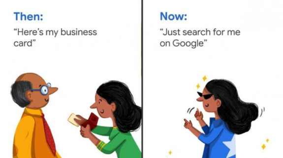 Search My Bussiness Google