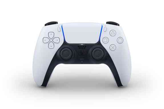 sony ps5 consol
