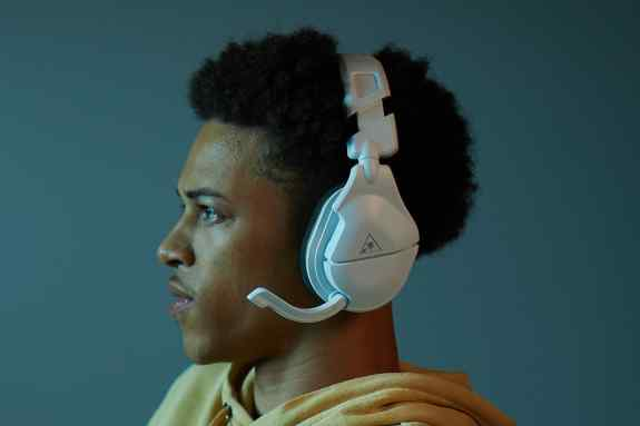 Stealth 2nd generation Headsets