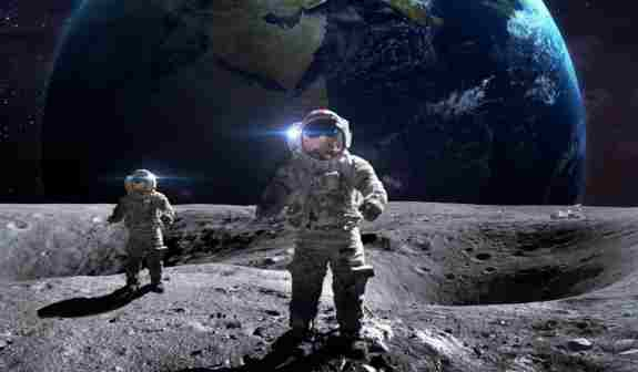 automated technology allow unparalleled space exploration