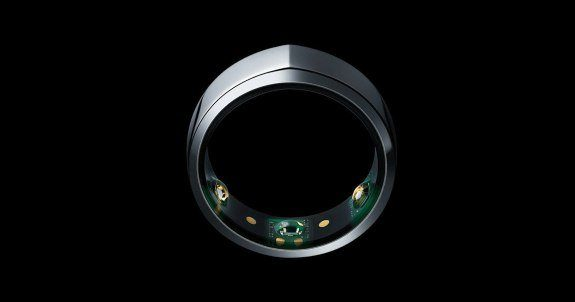 a smart ring can detect fever before you feel it