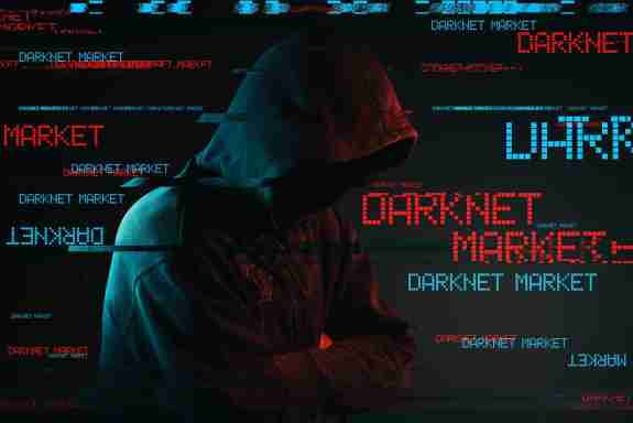 only small fraction of dark web used for hidden purposes