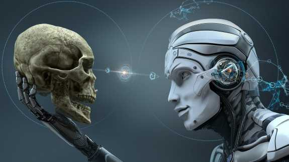 calculations show super intelligent AI will be uncontrollable