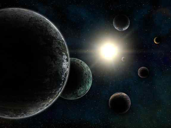 Evidence That Planets Form Around Other Stars