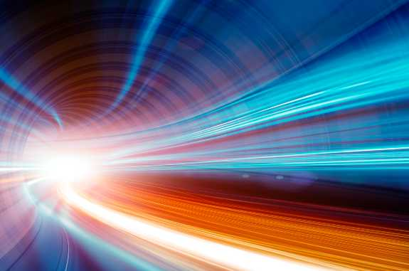 Travelling faster than light is possible in Einstein physics