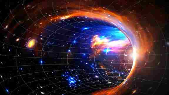 Will We Ever Know How Exactly The Universe Ballooned Into Existence?