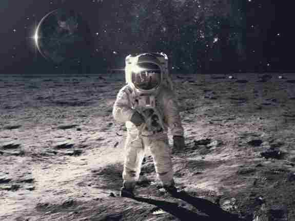 How Hard Is It To Become An Astronaut