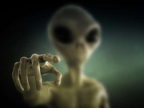 Alien really exists expert answers