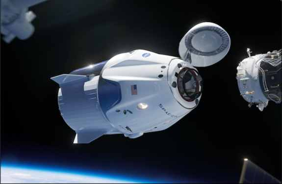 commercial space flight