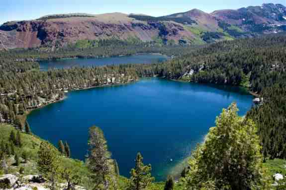 Global Warming Causes Rapidly Running Low Oxygen In Earth Lakes