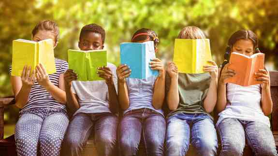 children learn faster than adults and teenagers