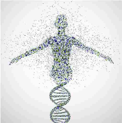 Mystery Of Artists Talent DNA Might Be Solved
