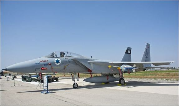 """First iteration of the F-15 """"Eagle"""" is an example of a """"fourth-generation"""" jet fighter."""