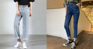 jeans femme 2020